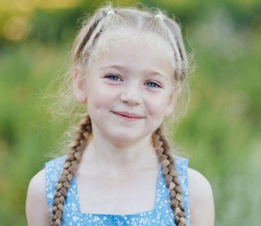 Nordische Mädchennamen sind zeitlos und klingen einfach zauberhaft