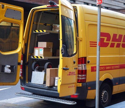 Auch die Paketdienste reagieren auf Corona.