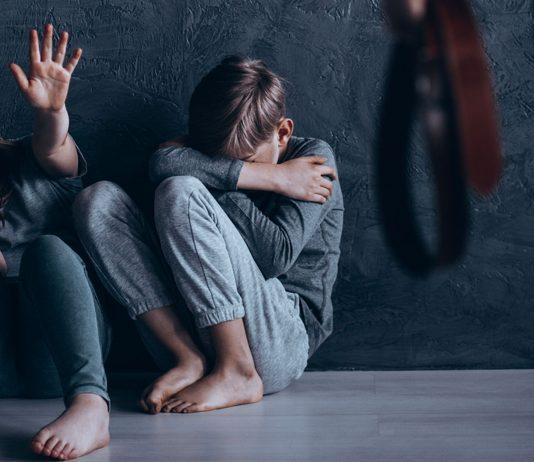 Kinderschützer warnen: Coronavirus-Quarantäne bringt misshandelte Kinder in Gefahr.