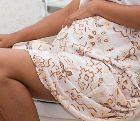 Verdauungsprobleme in der Schwangerschaft: Unsere Tipps helfen dir.