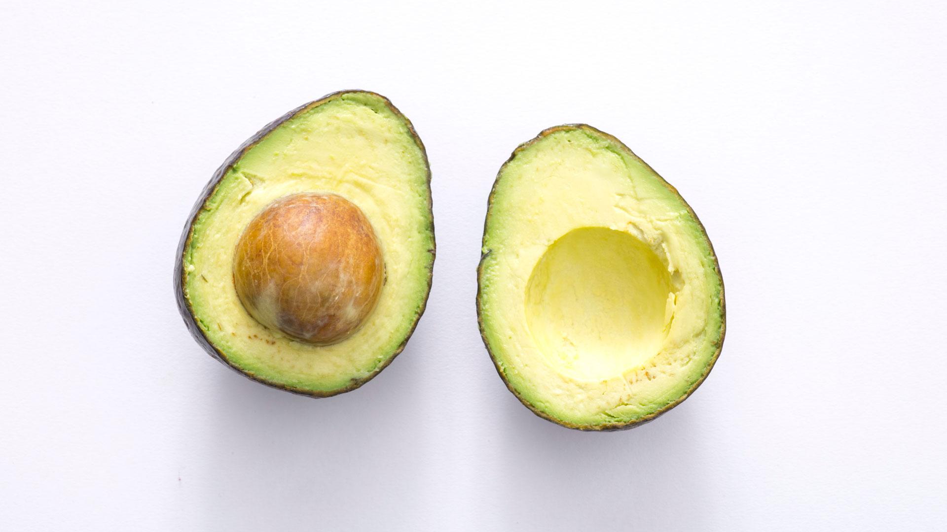Avocados in der Schwangerschaft sind sehr gesund.