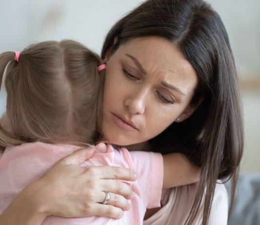 Mit Asthma gehöre ich zur Risikogruppe von Corona - und habe Angst um meine Kinder.