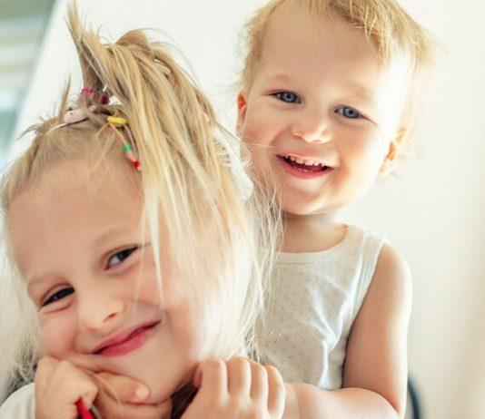 Die schwierige Corona-Zeit lässt meine Kinder als Geschwister mehr zusammenwachen