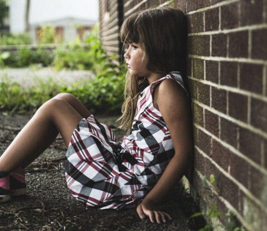 Meine Tochter wird immer stiller und trauriger...