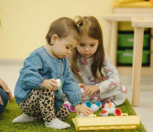 Die Notbetreuung für Kinder wird in ganz Deutschland ausgeweitet