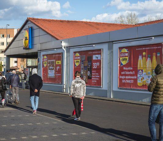 Supermärkte bleiben Ostern geschlossen. Foto: Bigstock