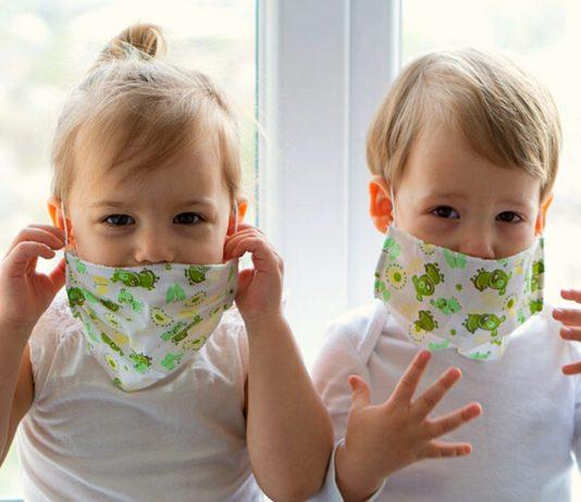 Corona-Studien sollen klären, ob Kinder besonders ansteckend sind.