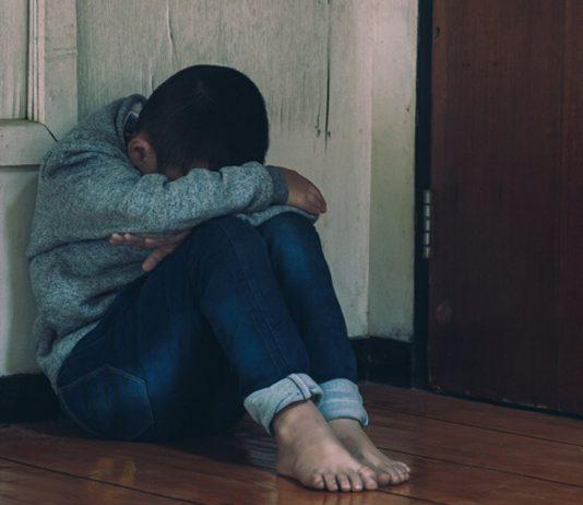 Viele Kinder mussten in der letzten Zeit schlimmes zu Hause erleben.