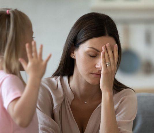 """Ein """"bockendes"""" Kind kann uns den letzten Nerv kosten..."""