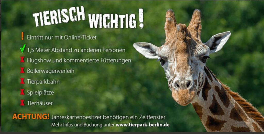 Screenshot: Zoo Berlin