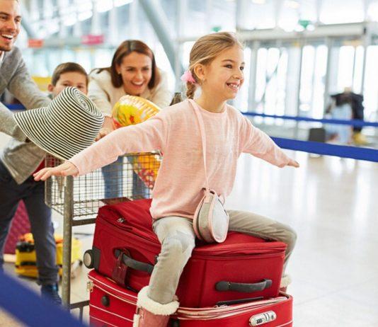 Die Urlaubssaison beginnt – aber wohin geht´s dieses Jahr denn bloß?