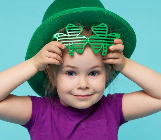 Irische Mädchennamen sind schön und voller Tradition.