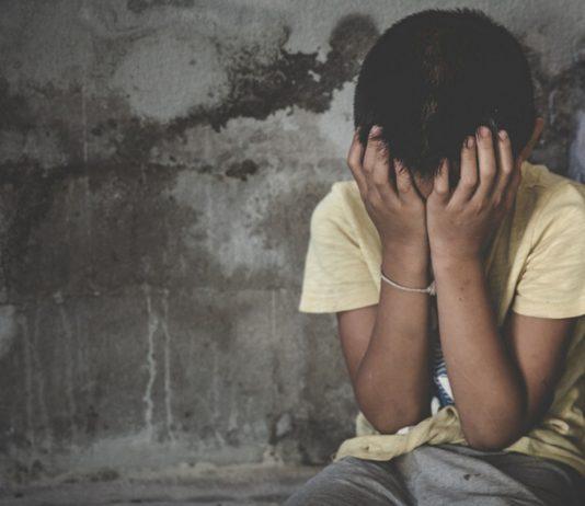 Die Meldungen über missbrauchte oder verschwundene Kinder gehen mir nicht mehr aus dem Kopf.