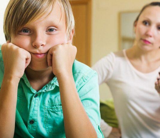 Zuviel Kontrolle kann unseren Kindern langfristig schaden.