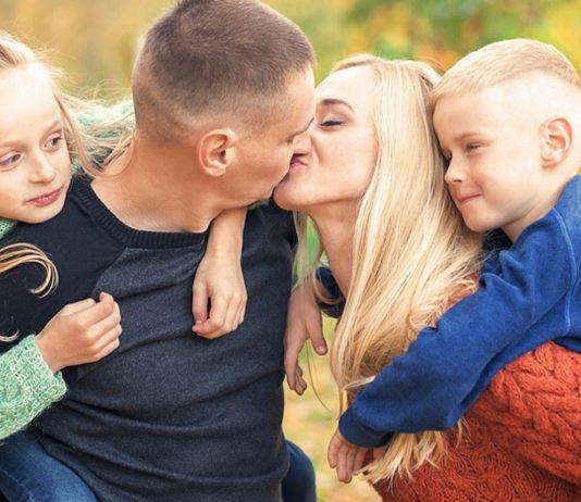Sollte uns unsere Beziehung wichtiger sein als unsere Kinder?