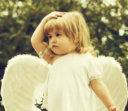 Ganz klar, dass das eigene Kind ein Engelchen ist, oder?