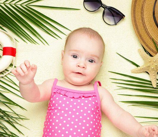 Juli-Babys sind gleich aus mehreren Gründen besonders.
