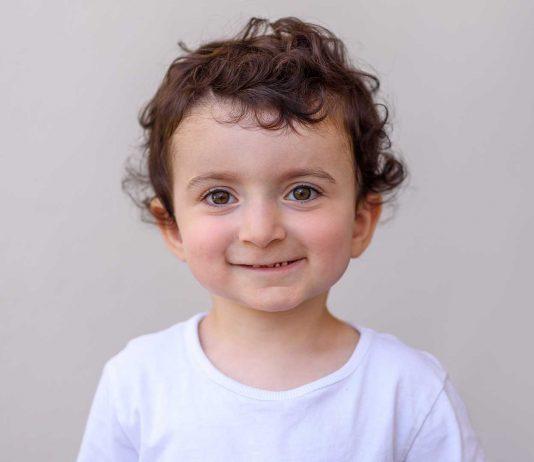 Kurdische Jungennamen sind schön und haben eine lange Tradition.
