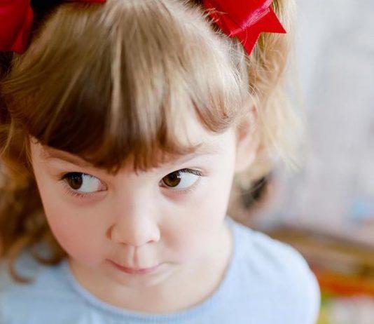 Wenn dein Kind lügt, ist das nicht immer Grund zur Sorge.