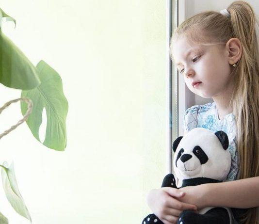 Habt ihr wirklich schon vergessen, wie traurig viele Kinder während der Kita-Schließung waren?