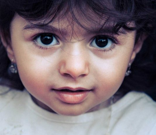 Syrische Mädchennamen sind voller Tradition.
