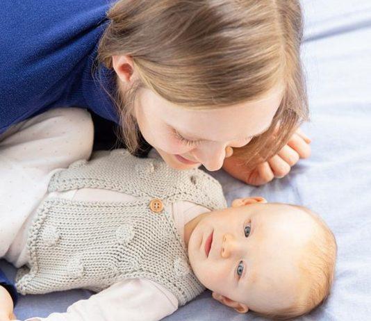 Bei allen Sorgen, die Teeniemütter plagen: Genießt die erste Zeit mit eurem Kind – und lasst euch von anderen unterstützen.