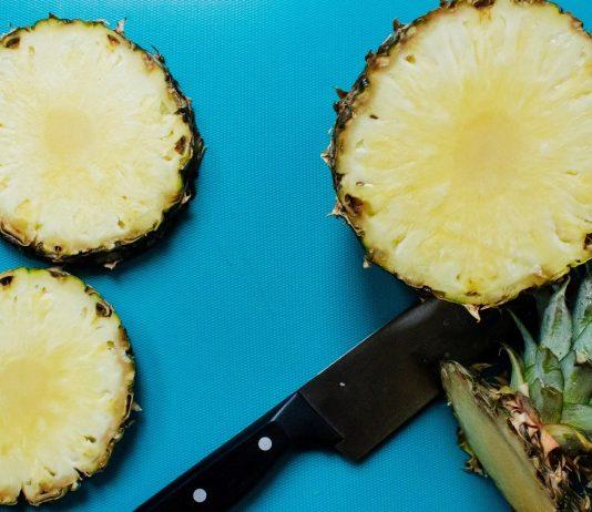 Ist Ananas in der Schwangerschaft gesund oder gefährlich