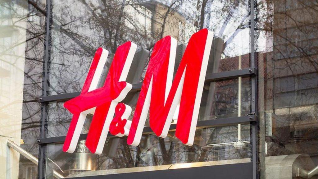 H&M Große Größen Filialen
