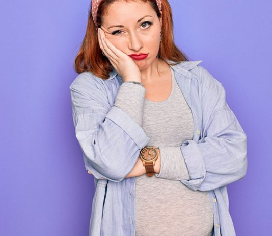 Nervige Sprüche während der Schwangerschaft kennt wohl jede werdende Mama.
