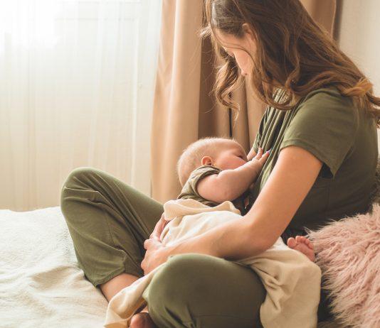 Stillen kann schön sein – das ist es aber nicht für jede Mama.