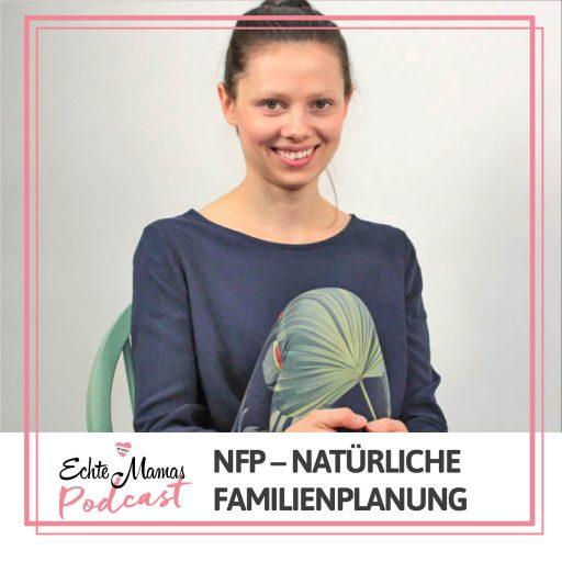 Echte Mamas interviewt Maggie von wearetheladies.de über NFP.