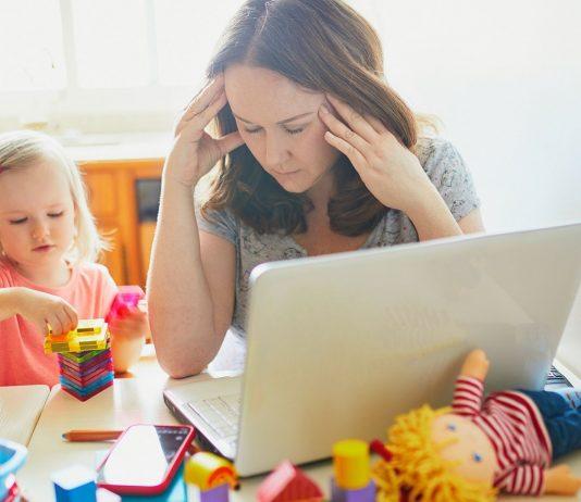 Der Alltag verlangt Mamas viel ab – manchmal zuviel