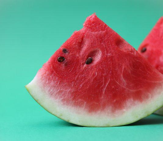 Wassermelone in der Schwangerschaft ist erlaubt - wie viel du isst, ist ganz egal