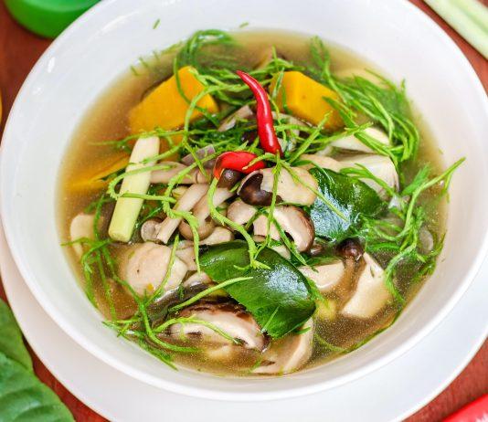 Wie viel Sellerie in der Schwangerschaft ist erlaubt - ob Suppe oder Salat