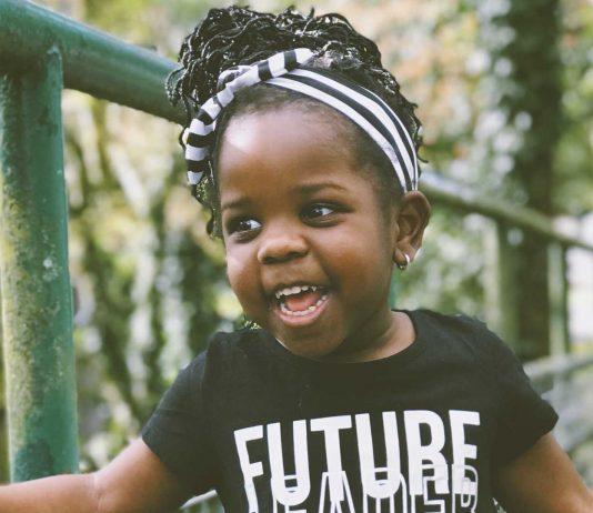 Afrikanische Mädchennamen sind so schön und inspirierend.