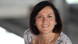 Carmen Beck hat durch ihren Job als Kinderkrankenschwester jahrelange Erfahrung mit Frühchen.