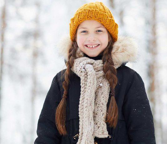 Finnische Mädchennamen sind außergewöhnlich schön.