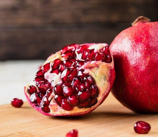 Granatapfel bei Kinderwunsch - steigert er die Fruchtbarkeit?