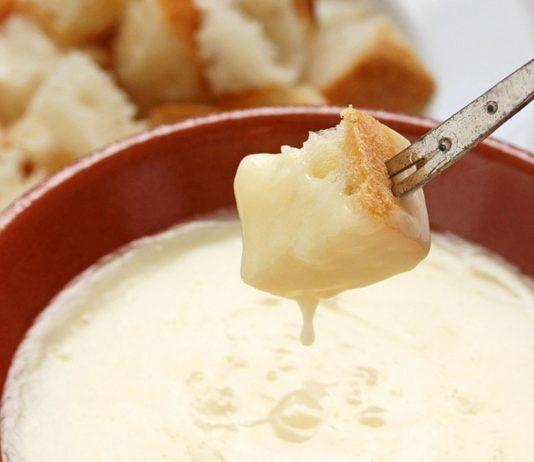 Käsefondue muss in der Schwangerschaft kein Tabu sein.