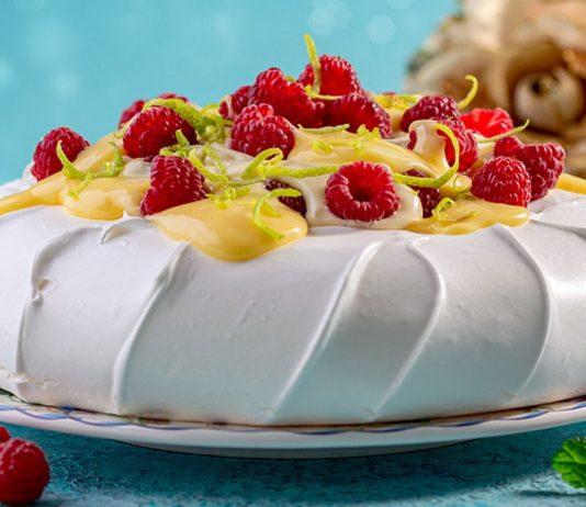 Desserts mit Mascarpone sind in der Schwangerschaft mit Vorsicht zu genießen.