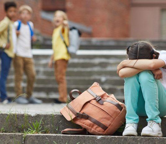 Jeder sechste Schüler wird in Deutschland gemobbt.