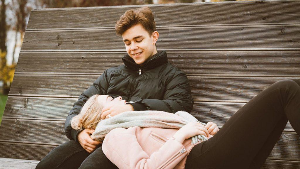 Dating mit einem mädchen mit papa probleme
