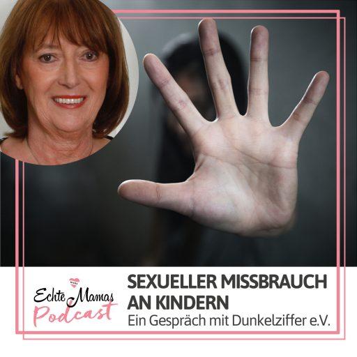 Sexueller Missbrauch an Kindern - Wir sprechen mit Dunkelziffer e.V.