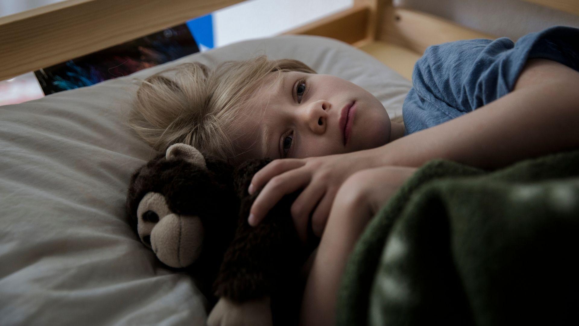 Samiras Kindheit war oft traurig - das SOS-Kinderdorf konnte helfen