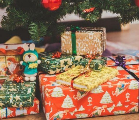 Nicht alle Eltern können sich teure Weihnachtsgeschenke leisten