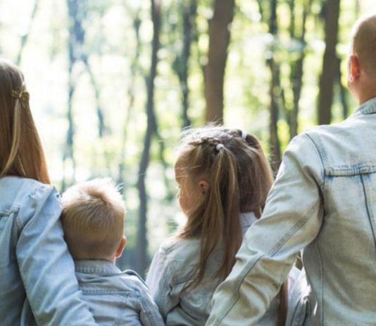 Ab dem 1. Januar 2021 gibt es für viele Familien mehr finanzielle Unterstützung