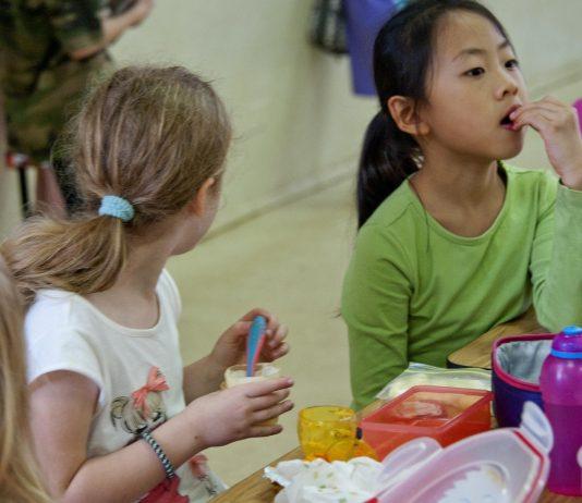 Frühstück Kindergarten - was mitgeben - Ideen und gesunde Rezepte