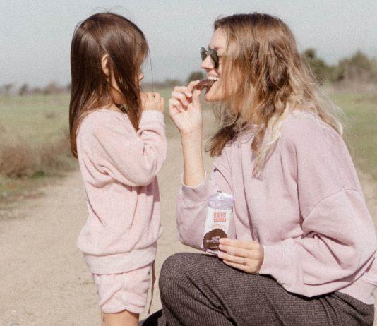 Gesund naschen Rezepte und Tipps für Zwischensnacks am Abend und Nachmittag