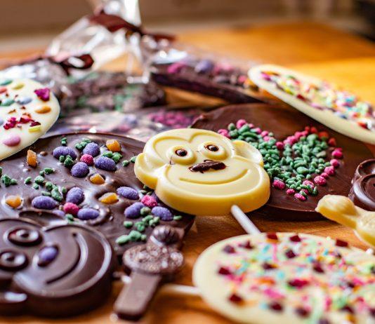 Gesunde Süßigkeiten für Kinder und Erwachsene selber machen, kaufen und bestellen