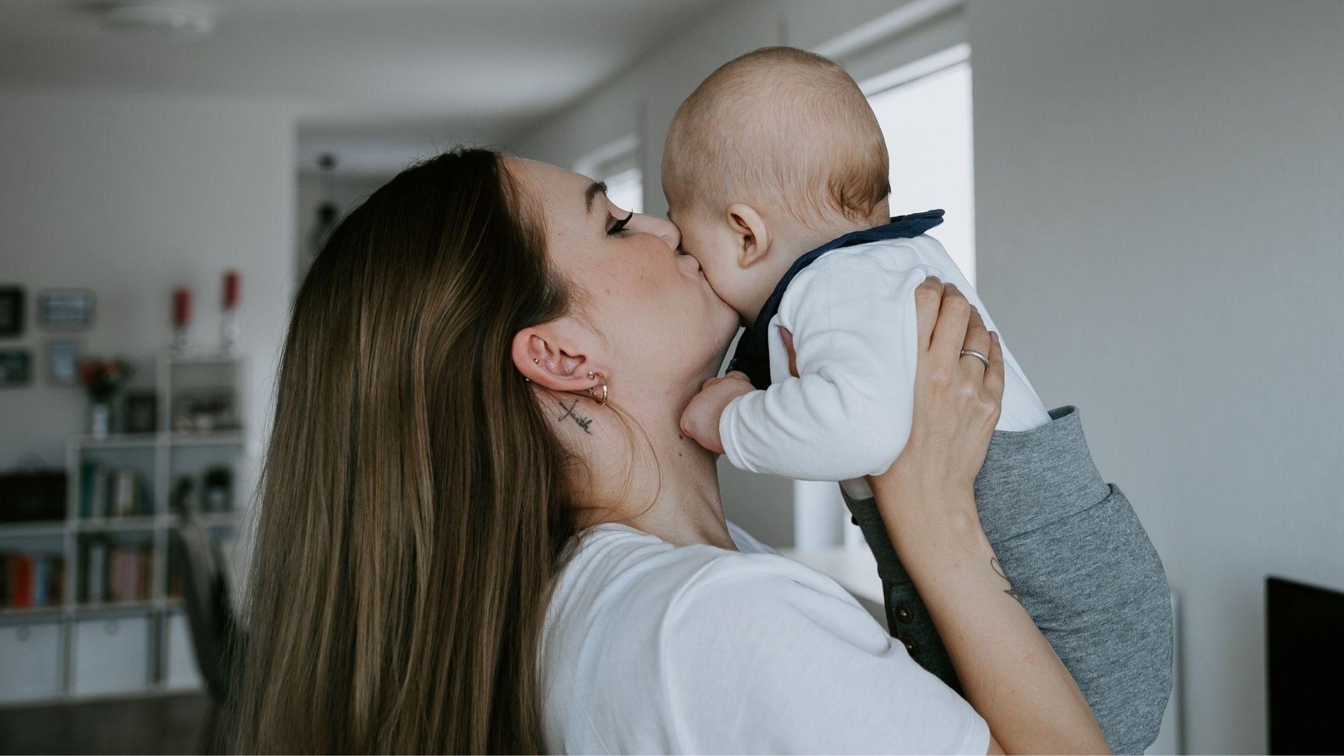 Julia hat Endometriose und wurde dennoch schwanger